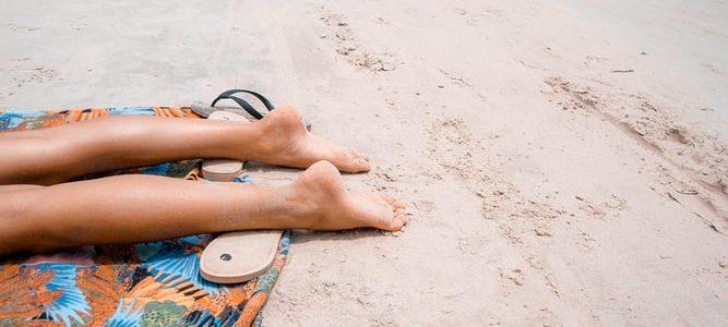 Cuida tu piel durante el verano