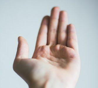 ¿Qué hacer cuando el lavado de manos me provoca dermatitis?