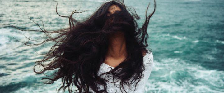 ¿Aumento de la caída del cabello?